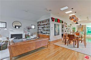 Tiny photo for 810 SUPERBA Avenue, Venice, CA 90291 (MLS # 18298952)