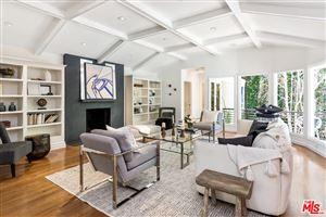 Photo of 1353 BRAERIDGE Drive, Beverly Hills, CA 90210 (MLS # 18393952)