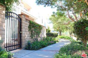 Photo of 13011 MINDANAO Way #8, Marina Del Rey, CA 90292 (MLS # 18398952)