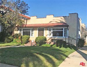 Photo of 733 18TH Street, Santa Monica, CA 90402 (MLS # 19467952)