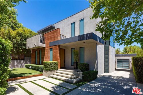 Photo of 912 North WEST KNOLL Drive, West Hollywood, CA 90069 (MLS # 19521952)