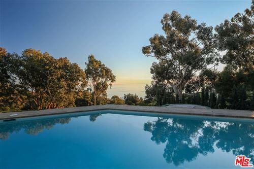 Tiny photo for 20607 EAGLEPASS Drive, Malibu, CA 90265 (MLS # 20554952)