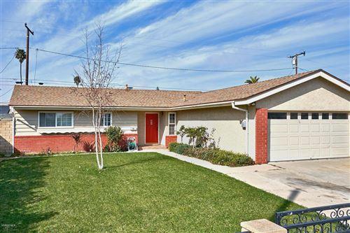 Photo of 4441 BEAUMONT Avenue, Oxnard, CA 93033 (MLS # 220001952)