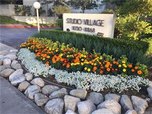 Photo of 11744 MOORPARK Street #D, Studio City, CA 91604 (MLS # SR18115952)