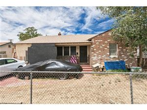 Photo of 15653 K Street, Mojave, CA 93501 (MLS # SR18222952)