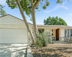 Photo of 3727 LOS AMIGOS Street, Glendale, CA 91214 (MLS # 818003953)