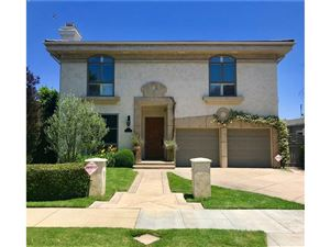 Photo of 1556 GLENVILLE Drive, Los Angeles , CA 90035 (MLS # SR18135953)