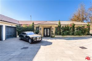 Photo of 9694 OAK PASS Road, Beverly Hills, CA 90210 (MLS # 18298954)