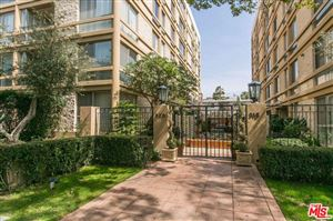 Photo of 320 North MAPLE Drive #301, Beverly Hills, CA 90210 (MLS # 18323954)