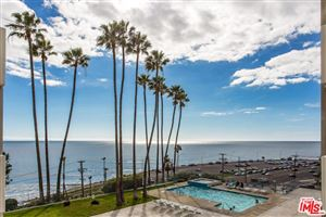 Photo of 17366 West SUNSET Boulevard #304, Pacific Palisades, CA 90272 (MLS # 18333954)