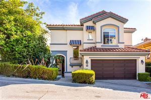 Photo of 16772 CALLE DE MARISA, Pacific Palisades, CA 90272 (MLS # 18337954)