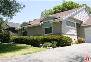 Photo of 17046 LIVORNO Drive, Pacific Palisades, CA 90272 (MLS # 18351954)
