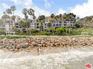 Photo of 26664 SEAGULL Way #A105, Malibu, CA 90265 (MLS # 19423954)