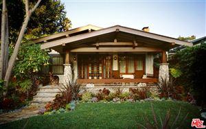 Photo of 1531 North CURSON Avenue, Los Angeles , CA 90046 (MLS # 19440954)