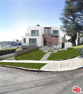 Photo of 9232 BEVERLYWOOD Street, Los Angeles , CA 90034 (MLS # 19520954)