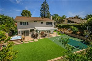 Photo of 2227 HIGHGATE Road, Westlake Village, CA 91361 (MLS # 218008954)