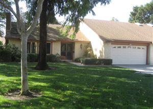 Photo of 42311 VILLAGE 42, Camarillo, CA 93012 (MLS # 218013954)