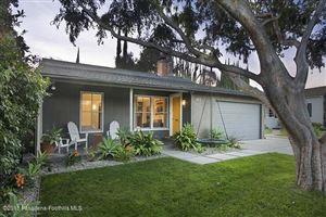 Photo of 453 South CARMELO Avenue, Pasadena, CA 91107 (MLS # 818002954)