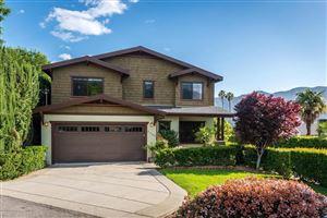 Photo of 2752 PROSPECT Avenue, La Crescenta, CA 91214 (MLS # 819001954)