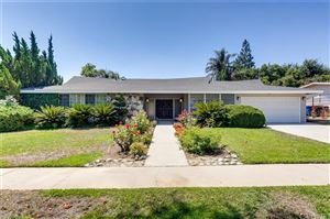 Photo of 19200 DEARBORN Street, Northridge, CA 91324 (MLS # SR19198954)