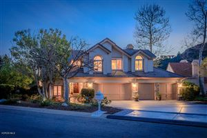 Photo of 1651 FALLING STAR Avenue, Westlake Village, CA 91362 (MLS # 218002955)