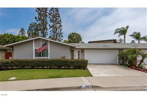 Photo of 2582 NEPTUNE Place, Port Hueneme, CA 93041 (MLS # 219008955)