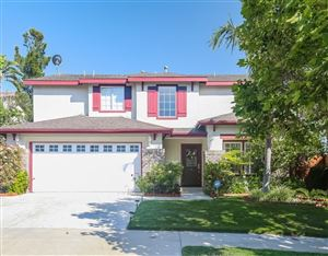 Photo of 13760 ASTORIA Street, Sylmar, CA 91342 (MLS # 318001955)