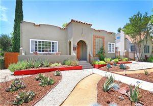 Photo of 530 WICKLIFFE Drive, Pasadena, CA 91104 (MLS # 818002955)
