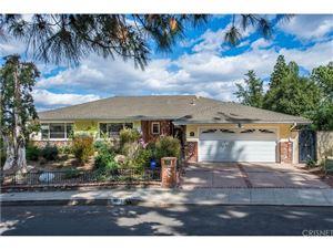 Photo of 16593 ADLON Road, Encino, CA 91436 (MLS # SR18040955)