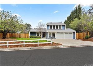 Photo of 4301 CEZANNE Avenue, Woodland Hills, CA 91364 (MLS # SR18042955)