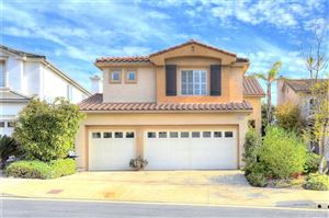 Photo of 11954 MARIPOSA BAY Lane, PORTER RANCH, CA 91326 (MLS # SR19265955)