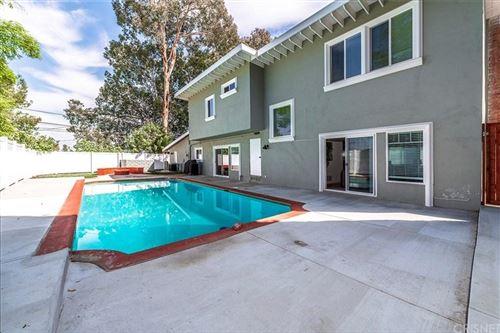 Tiny photo for 23801 BERDON Street, Woodland Hills, CA 91367 (MLS # SR20062955)