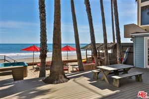 Photo of 20942 PACIFIC COAST Highway, Malibu, CA 90265 (MLS # 18317956)