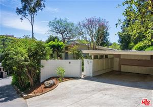 Photo of 9581 LIME ORCHARD Road, Beverly Hills, CA 90210 (MLS # 18329956)