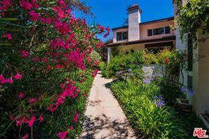 Photo of 17219 PALISADES Circle, Pacific Palisades, CA 90272 (MLS # 18369956)
