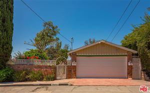 Photo of 3904 CLAYTON Avenue, Los Angeles , CA 90027 (MLS # 18375956)