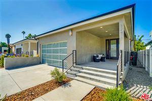 Tiny photo for 12477 GREENE Avenue, Los Angeles , CA 90066 (MLS # 18377956)