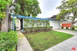 Photo of 4339 JASMINE Avenue, Culver City, CA 90232 (MLS # 18385956)