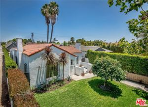 Photo of 170 North POINSETTIA Place, Los Angeles , CA 90036 (MLS # 18396956)