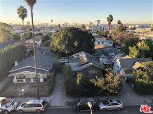 Photo of 5530 LA MIRADA Avenue, Los Angeles , CA 90038 (MLS # 18397956)
