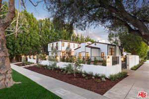 Photo of 623 WALDEN Drive, Beverly Hills, CA 90210 (MLS # 19442956)
