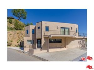Photo of 1874 SUNSET PLAZA Drive, Los Angeles , CA 90069 (MLS # 19468956)