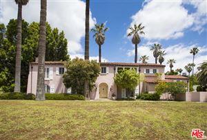 Photo of 5321 FRANKLIN Avenue, Los Angeles , CA 90027 (MLS # 19474956)