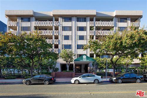 Photo of 1118 3RD Street #603, Santa Monica, CA 90403 (MLS # 19526956)