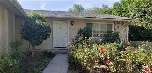 Photo of 24254 HIGHLANDER Road, West Hills, CA 91307 (MLS # 19531956)
