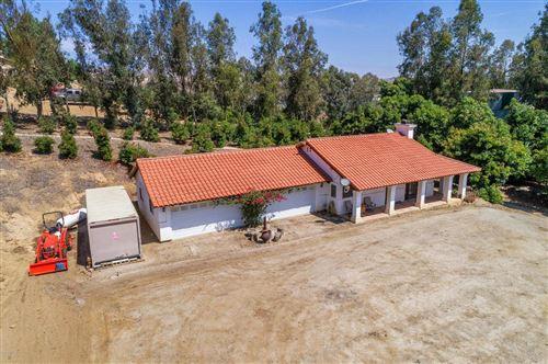 Photo of 8205 WATERS Road, Moorpark, CA 93021 (MLS # 218010956)