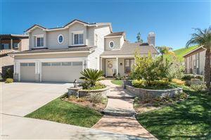 Photo of 248 CHANTILLY Circle, Simi Valley, CA 93065 (MLS # 219002956)