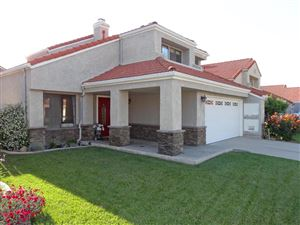 Photo of 2087 RIVERBIRCH Drive, Simi Valley, CA 93063 (MLS # 219005956)