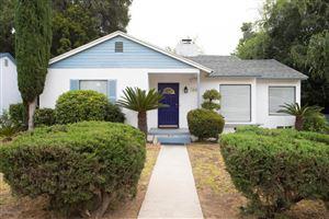 Photo of 810 SELKIRK Street, Pasadena, CA 91103 (MLS # 818002956)