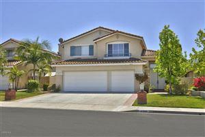Photo of 4360 CALLE MAPACHE, Camarillo, CA 93012 (MLS # 218005957)
